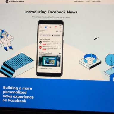 Australian government on collision course with Facebook and Google over news revenue · Global Voices
