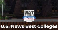 U.S. News & World Report 2021 Colleges Rankings: No Changes Despite Tweaks