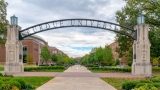 A Purdue Program for High School Students Assures Admission by Passing Five CLEP Exams