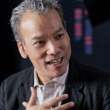 Harvard's Professor and EdTech Visionary Robert Lue Dies at 56 From Cancer