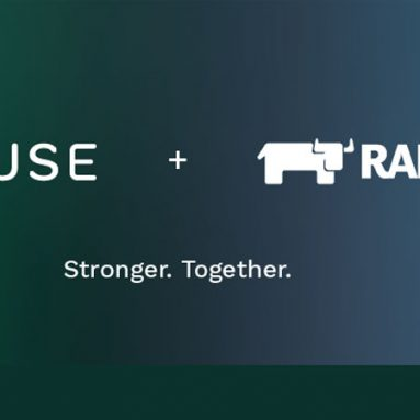 SUSE Acquires Kubernetes Management Platform Rancher Labs