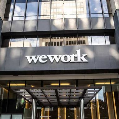 WeWork Sells Its Boot Camp Flatiron School to an Investment Firm